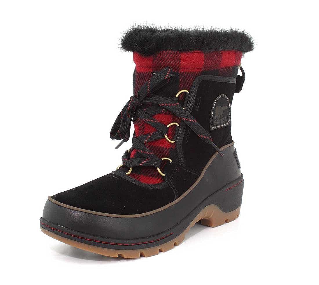 Womens Closed Toe Cold Weather Boots B01NBKRBH3 7.5 B(M) US|Black/Major Black/Major 7.5 B(M) US