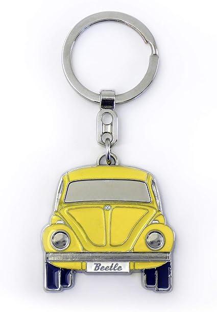 Brisa VW Collection - Volkswagen Escarabajo Coche Beetle Llavero ...