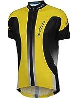 Wellcls 半袖 サイクルジャージ 自転車 サイクリング サイクルウェア サイクリングウェア サイクリングジャージ
