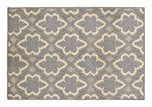 Amazon Com Jean Pierre Dashi 28 X 48 In Loop Accent Rug