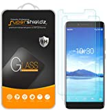 (2 Pack) Supershieldz for Alcatel 7 Tempered Glass