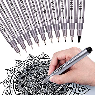 precision-micro-line-pens-fineliner