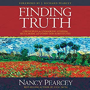 Finding Truth Audiobook