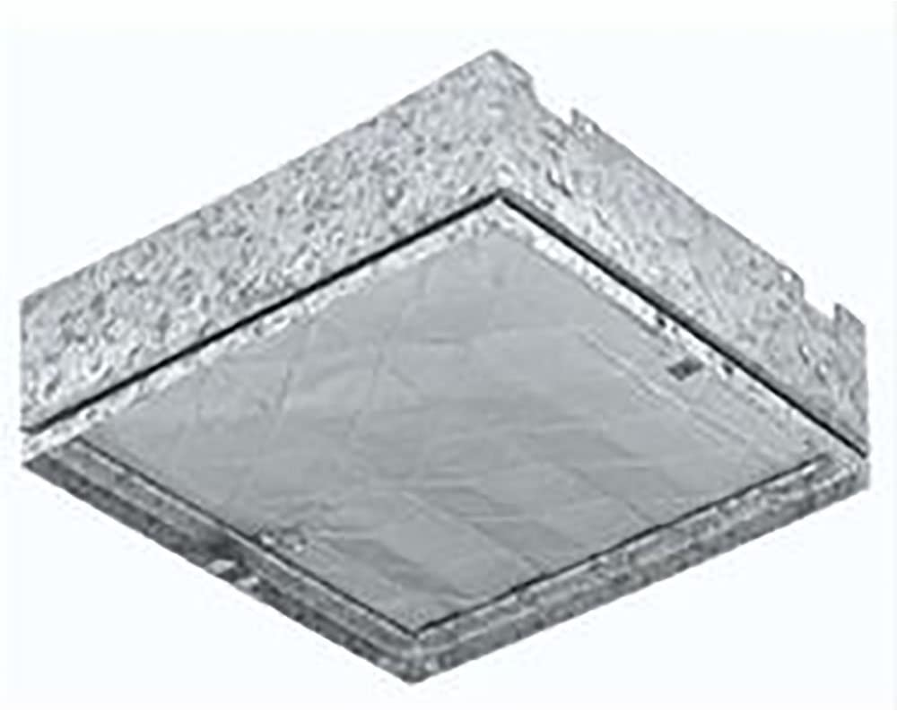 Broan RD1 Ceiling Radiation/Fire Damper 3-hour UL Rated L100/150/200/250/300 Series