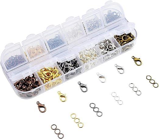 Fermeture Magnétique Golden ID 15 x 3 mm Bijoux Fabrication Bracelet