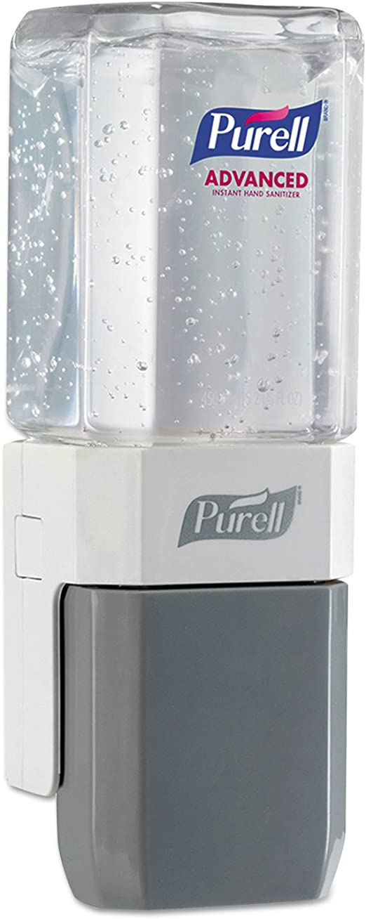 Amazon Com Purell 1450d8ea Es Everywhere System For 450 Ml