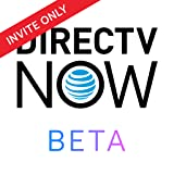 at and t app - DIRECTV NOW Beta
