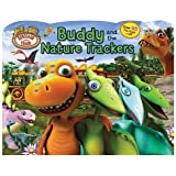Dinosaur Train Buddy and the Nature Trackers (Lift-the-Flap)