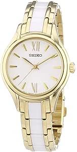 Seiko Uhren Damenuhr SRZ398P1