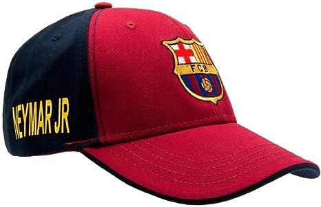 Oficial número 11 gorra de béisbol de base FC BARCELONA Neymar JR ...
