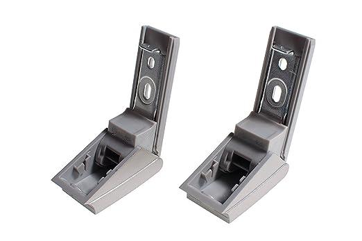 REPUESTOELECTRO Bisagra Puerta frigorifico LIEBHERR 5056 Premium ...