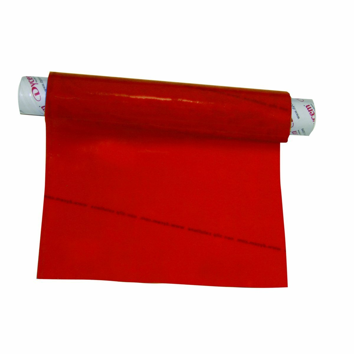 North Coast Medical NC35100-1 Dycem Roll 8in x 1yd x 3/32in Red