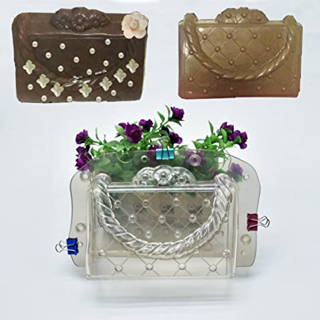 Hunpta - Molde para tarta de chocolate en 3D, para decoración de ...