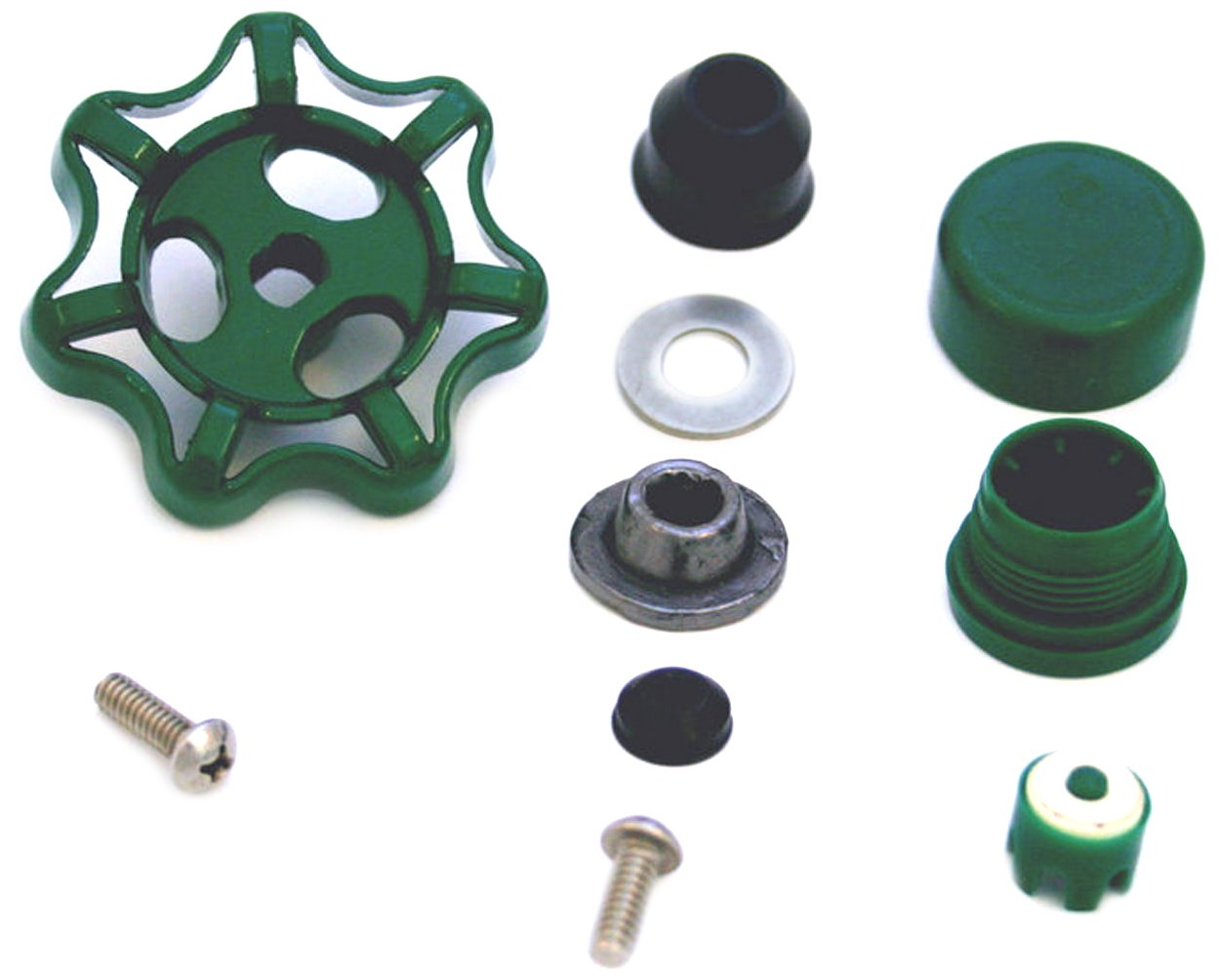 Prier C-144KT-807 Parts Kit for Style Prier C-144