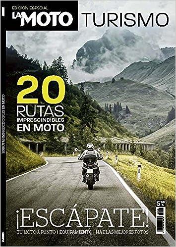 20 rutas imprescindibles en moto: Amazon.es: Motorpress Ibérica: Libros