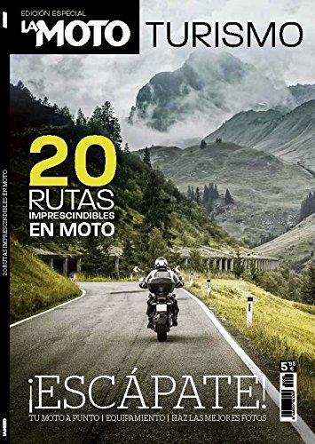 20 rutas imprescindibles en moto: Amazon.es: Motorpress Ibérica ...