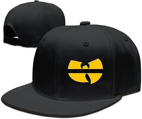 Gorra negra Hittings Wu-Tang Clan Enter The Wu-Tang RZA GZA ...