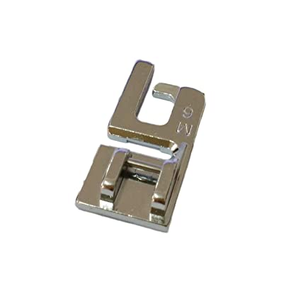 Amazon.com: honeysew Tala 6 mm fijación a presión de pie ...