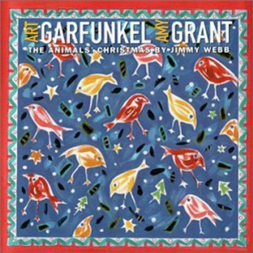 Carol of the Birds (Christmas Art Songs Garfunkel)