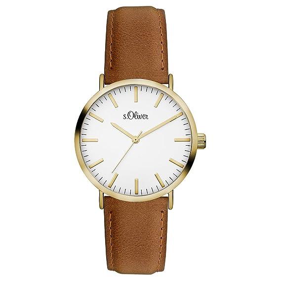 Reloj s.Oliver Time - Mujer SO-3332-LQ