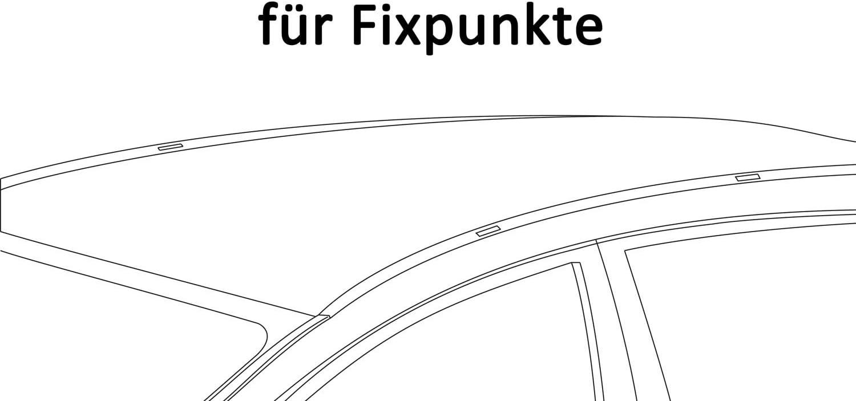 Aurilis Original Dachträger Alu Aur156128 Nn Neu Auto