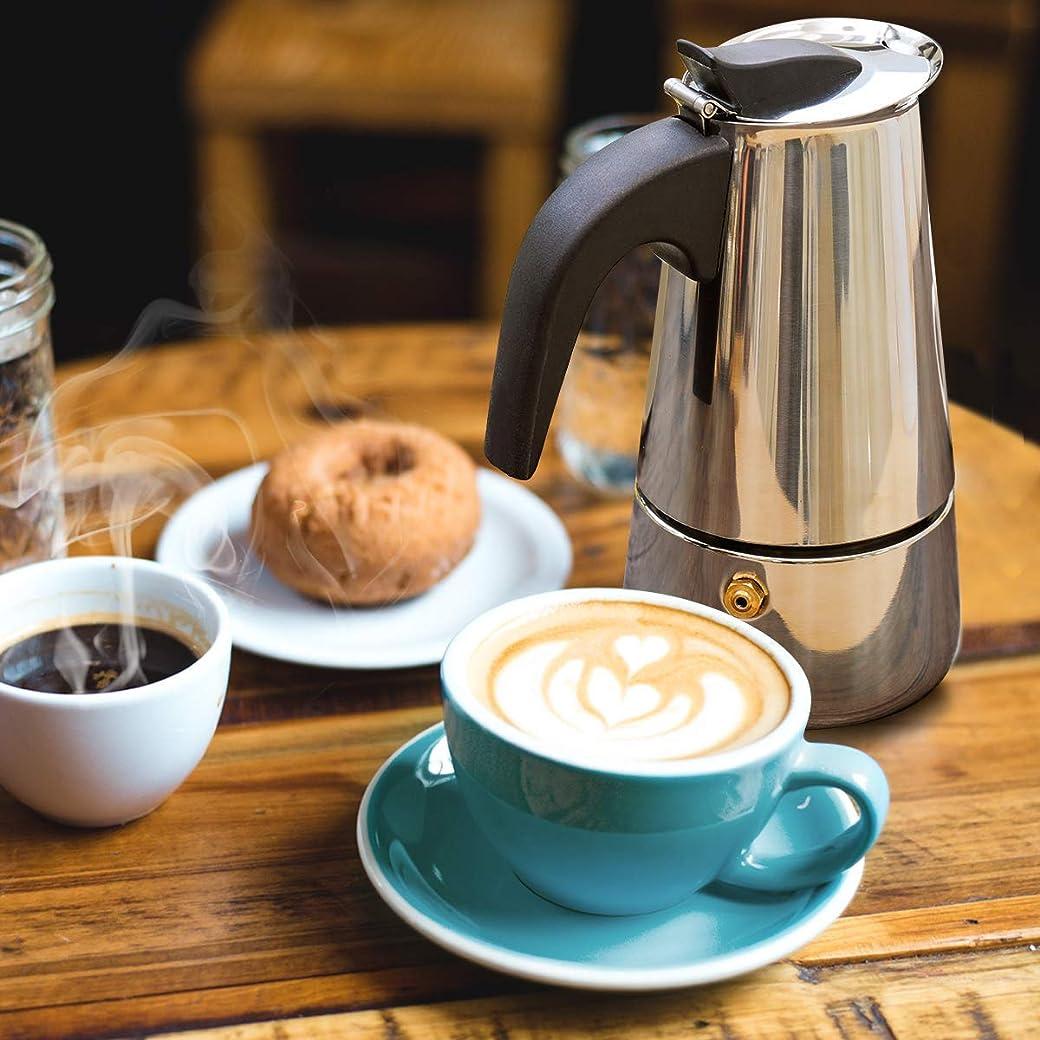Godmorn Cafetera italiana