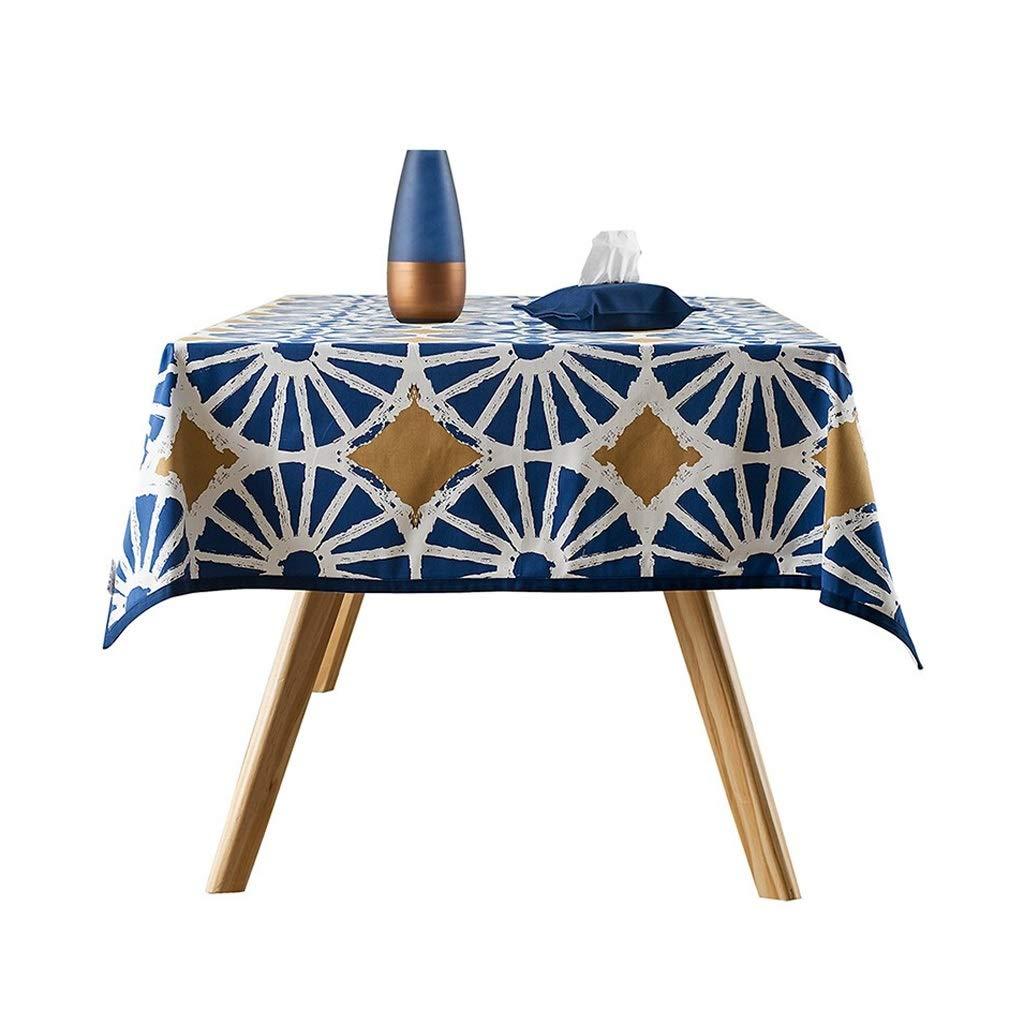 140300cm MIAOLIANG Tovaglie Tovaglia Oblunga , Copertura Tavolo in Tessuto Oblungo for Decorazione da Tavolo da Pranzo da Cucina, 11 Dimensioni (Dimensione   140  300cm)