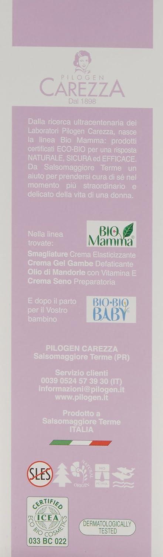 Bio Mamma Gel Crema para Piernas Cansadas Biológica Certificada - 150 ml: Amazon.es: Belleza