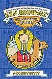 Ancient Egypt (Ken Jennings' Junior Genius Guides)