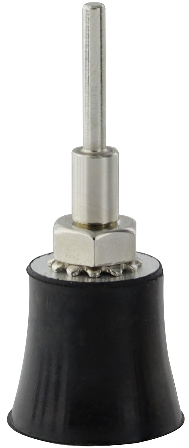 For Sanders and Polishers Drixet 1 Roll On and Lock Roloc Disc Pad Holder Adapter