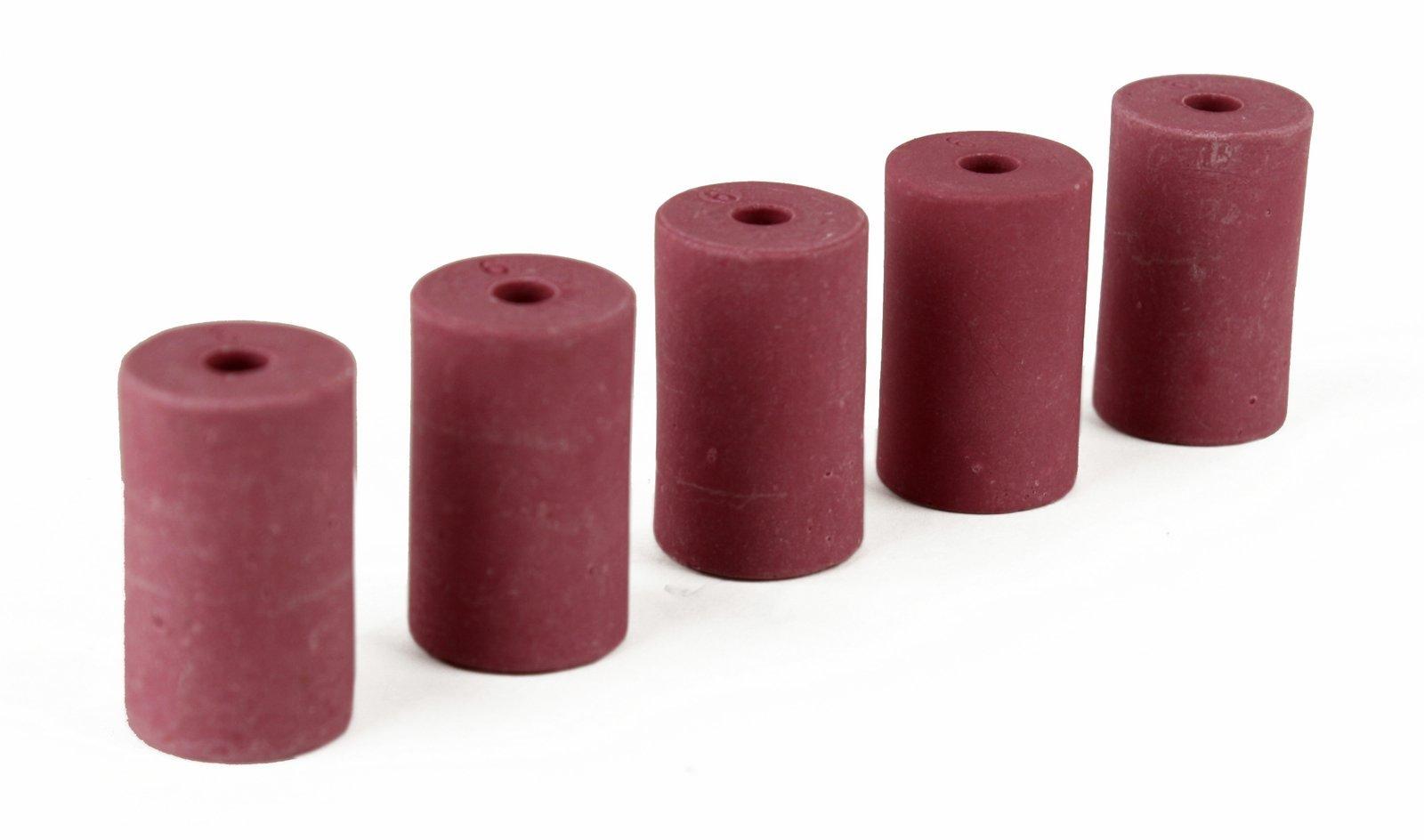 6MM Ceramic Nozzle, Fits 110 and 260 Gallon Sandblast Cabinets, Quantity of 5