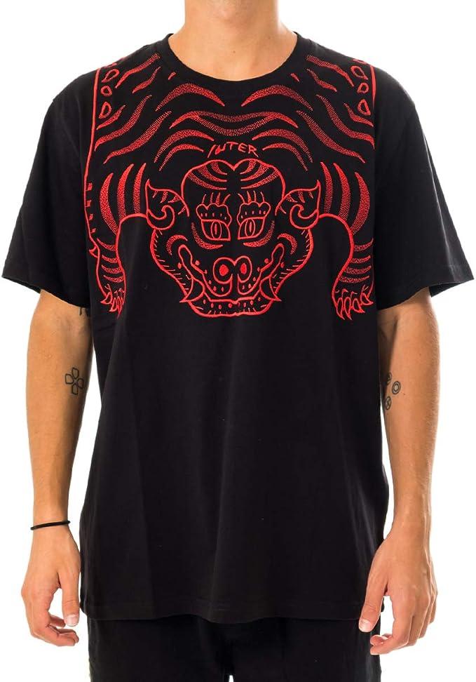Iuter T-Shirt Cotone