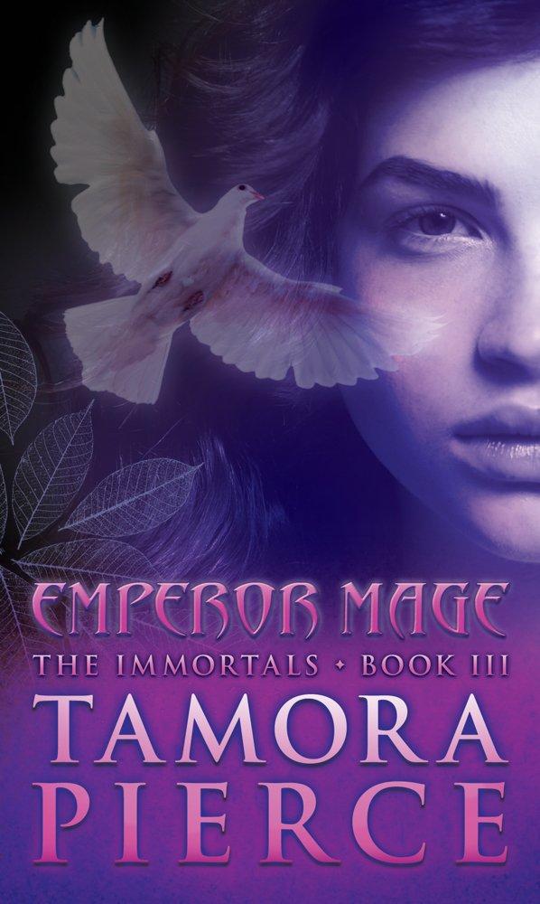 Read Online Emperor Mage (The Immortals, Book 3) ebook
