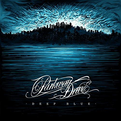 CD : Parkway Drive - Deep Blue (CD)