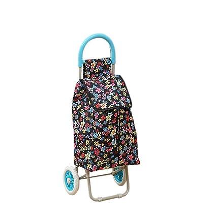 ef9b50cddc8d Amazon.com: Yalztc-zyq16 Lightweight Folding Laundry, Shopping ...
