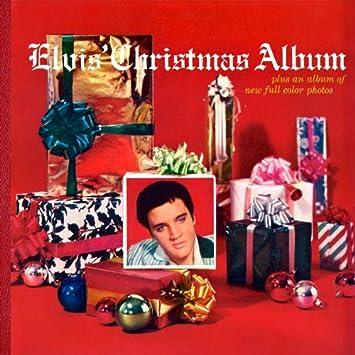 Elvis Christmas Album Vinyl.Elvis Christmas Album