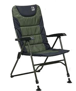 Behr de pesca-silla Trendex tele Copic Plus - Angel comfort - silla -Carpchair