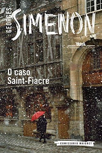 O caso Saint-Fiacre