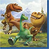 The Good Dinosaur Party Napkins, 16ct