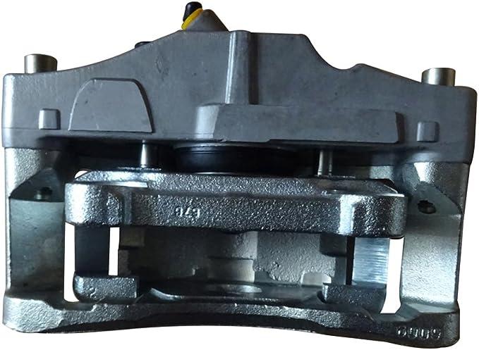 Brand NEW Front Left Disc Brake Caliper w//Bracket for 2003-04 /& 10-14 Volvo XC90