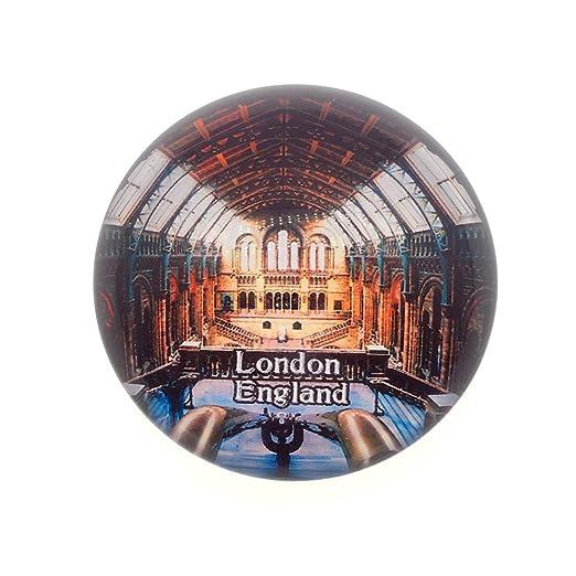 Weekino Souvenir Museo de Historia Natural de Londres Inglaterra ...