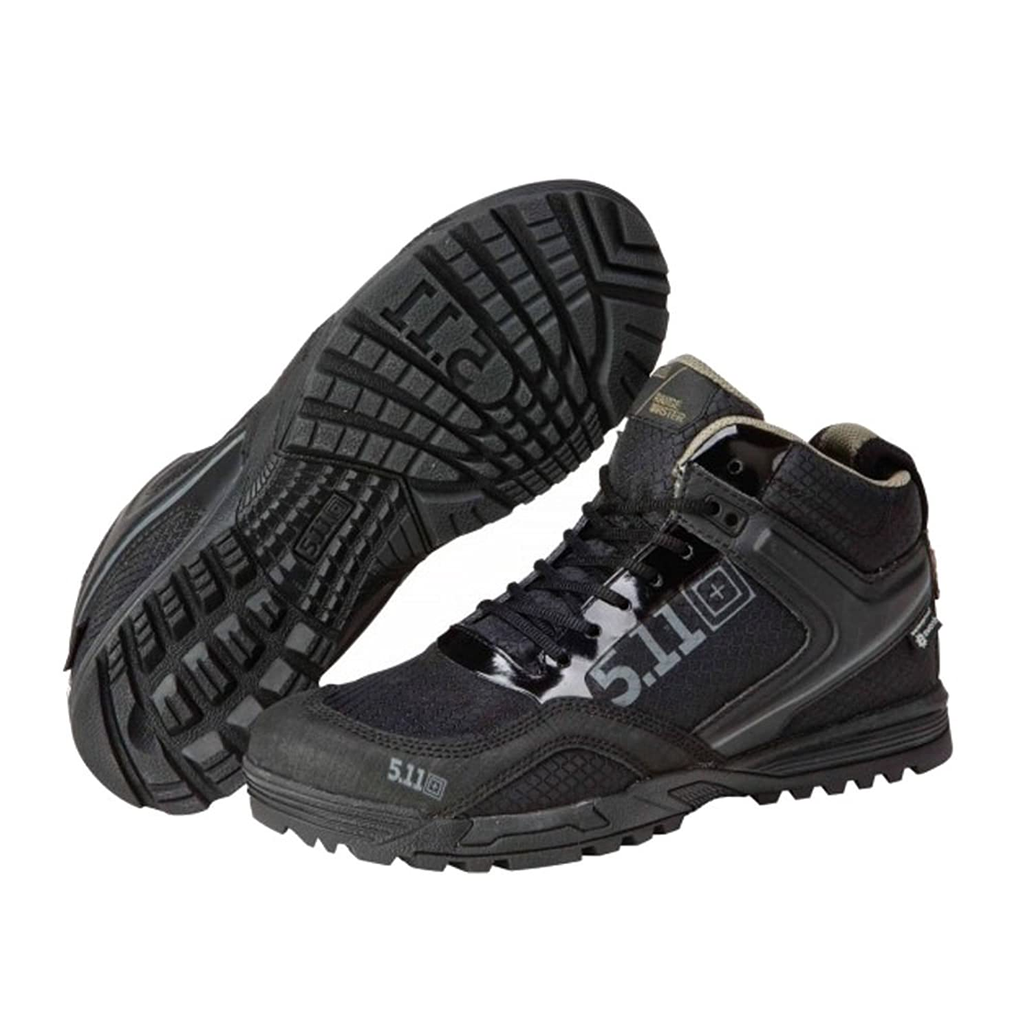 5.11 Men's Waterproof Rangmaster Hiking Boot