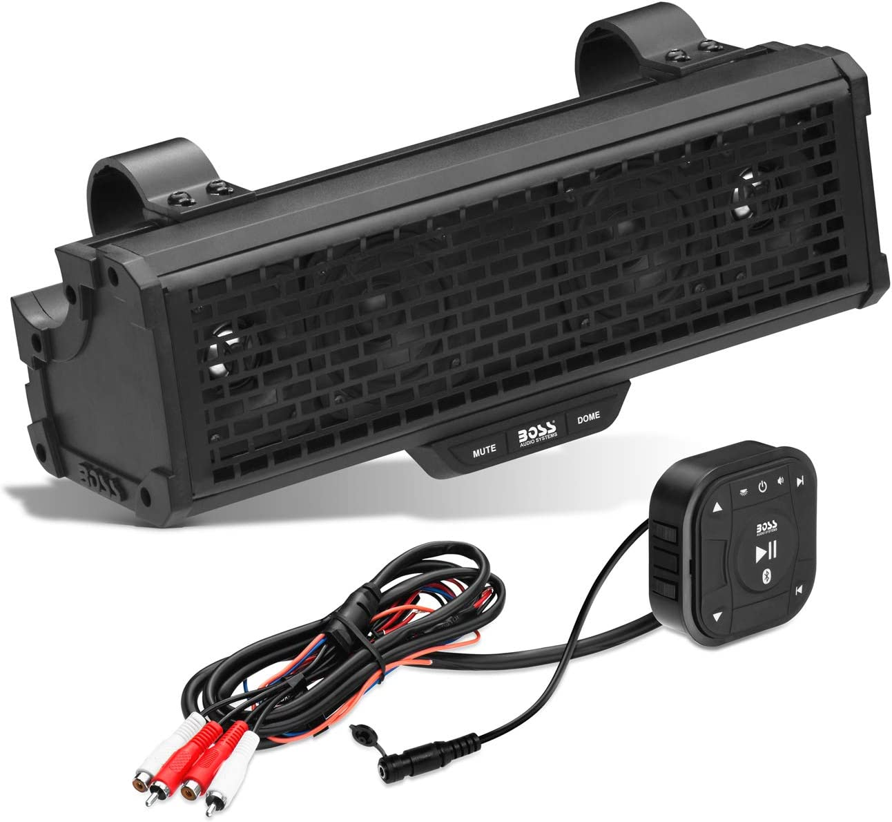 Boss Audio BRRF46 UTV Overhead Sound System 46in.