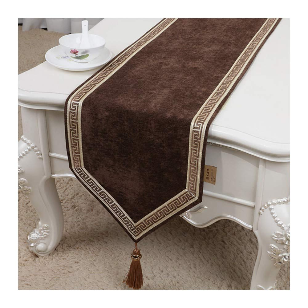 JUNYZZQ Table Runner flag American Style Table Flag Tablecloth Coffee Table Cloth Bed Flag Board Flag Table Long Table Cloth Fabric 30X150Cm