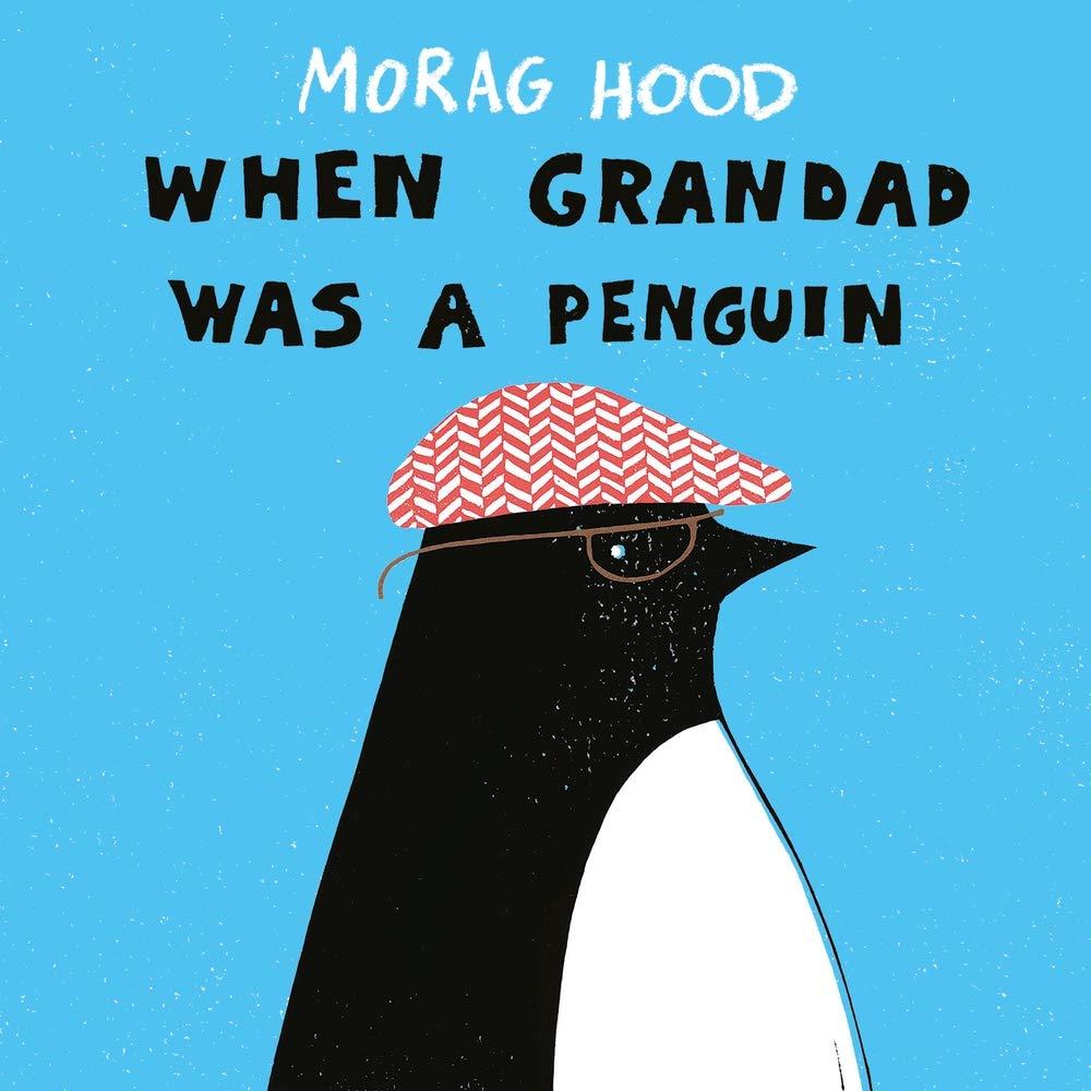 Read Online When Grandad Was a Penguin pdf