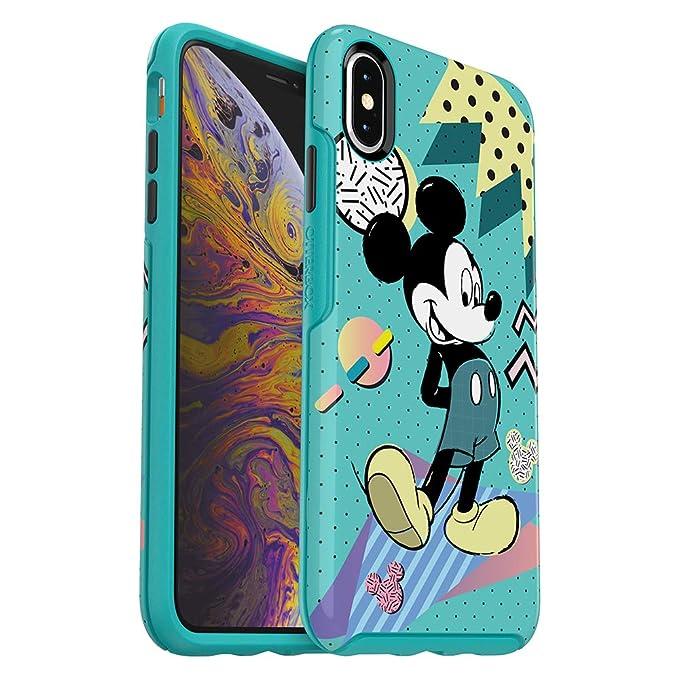 buy popular 46338 9505b Amazon.com: OtterBox Symmetry Series Disney Totally Disney Case for ...