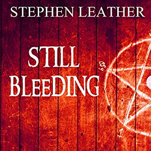 Still Bleeding Audiobook