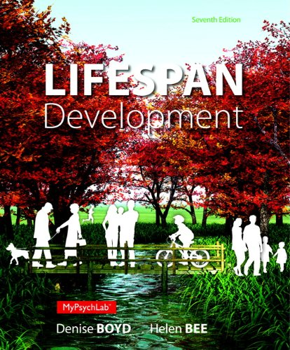 Lifespan Development (7th Edition)