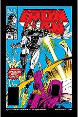 Iron Man (1968-1996) #286 Kindle Edition