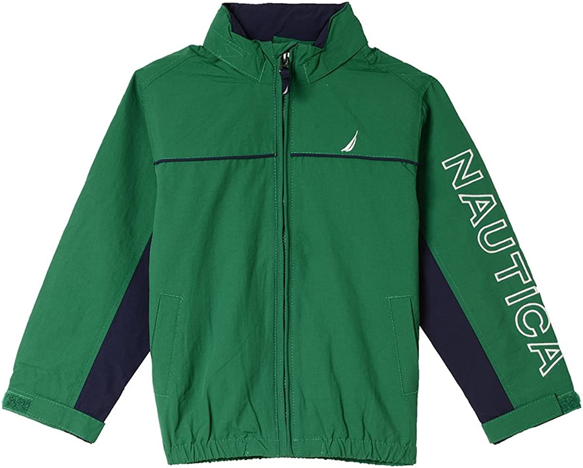 Nautica Boys Heavyweight Jacket